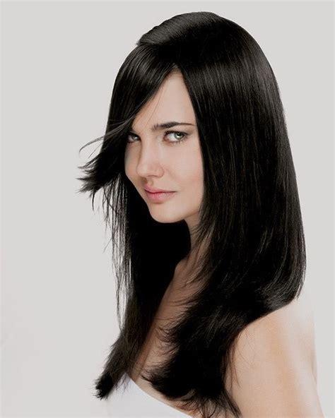 Darkest Hair Color by Best 25 Darkest Brown Hair Ideas On Darkest