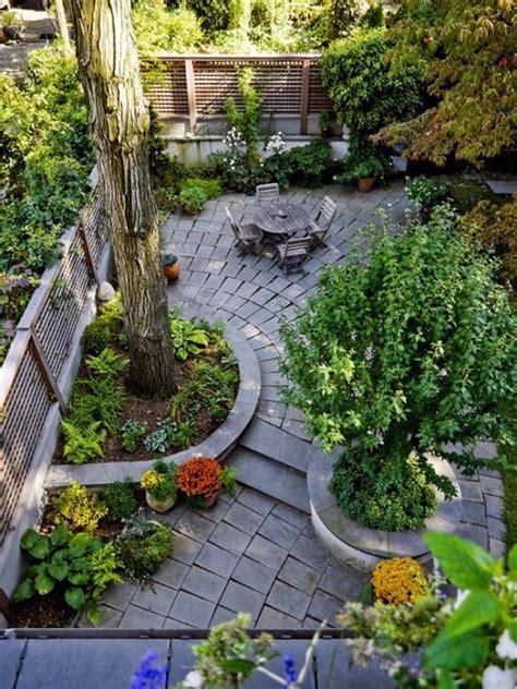 Landscape Design For Small Backyard - backyard on
