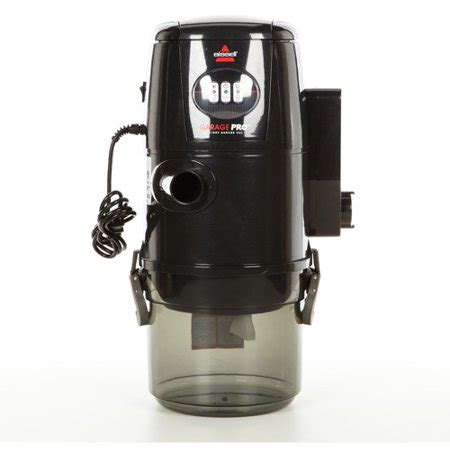 bissell garage pro bissell garage pro vacuum with wall mounting