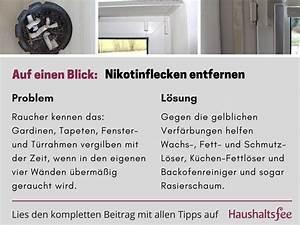 Nikotin Von Fensterscheiben Entfernen : 422 besten flecken kalk schimmel bilder auf pinterest ~ Markanthonyermac.com Haus und Dekorationen