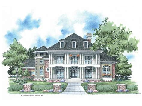 plantation home blueprints eplans plantation house plan plantation style