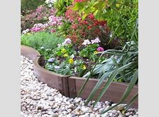 25 Garden Bed Borders, Edging Ideas for Vegetable and