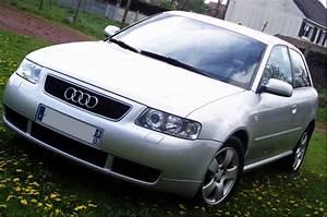 Audi A3 Phase 2 : audi a3 tdi 110 cv par choc s3 a3 8l 1996 2003 ~ Medecine-chirurgie-esthetiques.com Avis de Voitures