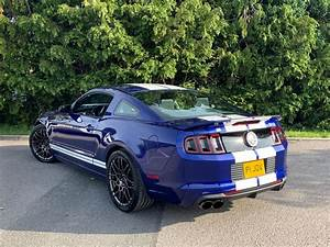 Used 2015 FORD MUSTANG Shelby GT500 Coupe - Massive Spec, Genuine Shelby, Very Rare car for sale ...
