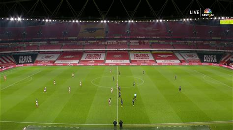 EPL - Arsenal vs Crystal Palace 14/01/2021 | Lukas GTR ...