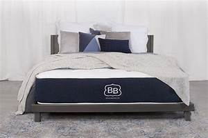 Brooklyn bedding firm queen mattress for Brooklyn bedding queen