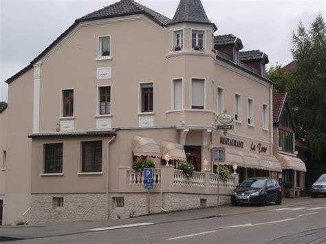 la cuisine des saveurs haguenau quot la tour quot restaurant française à bitche picture of la