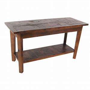 Renewal, Reclaimed, Wood, Entryway, Bench