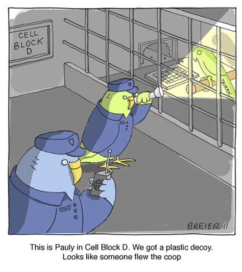 cartoon jail break