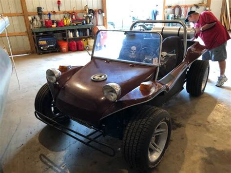 vw dune buggy  cars trucks  sale jackson