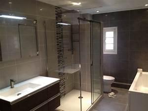 Ajouter une galerie photo realisation salle de bain for Realisation salle de bain italienne