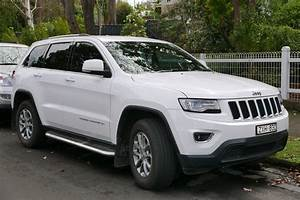 File 2013 Jeep Grand Cherokee  Wk2 My14  Laredo Crd 4wd