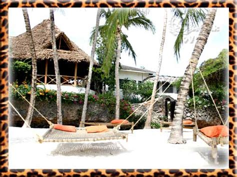 dorado cottage kenya atlantis club dorado cottage malindi kenya