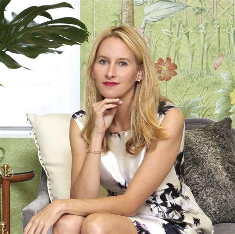 celerie kemble shares  stunning  outdoor furniture