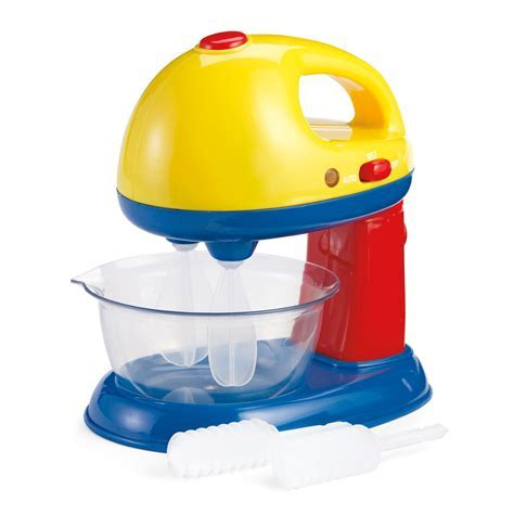 Educational Insights Kids Mixer   Play Kitchen Accessories