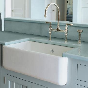 Shaw Farm Sink 36 by Rohl Rc3018 Shaws 30 Quot Original Fireclay Apron Sink