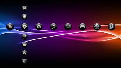 Ps3 Theme Themes Pixelstalk