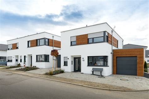 Moderne Häuser Am Hang by Teurer S 252 Den Lebensraum Ziegel