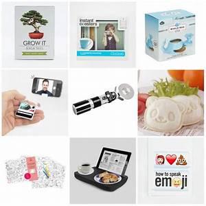 Nol 2015 10 Ides De Cadeaux Cools Et Pas Chers