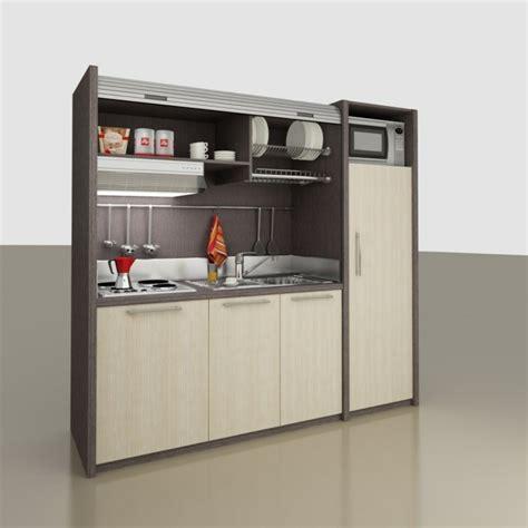 cuisine design petit espace cuisine pour studio comment l 39 aménager