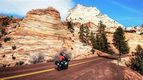 Motorcycles Utah by 8 Great Adventure Motorcycle Rides In Utah Adv Pulse