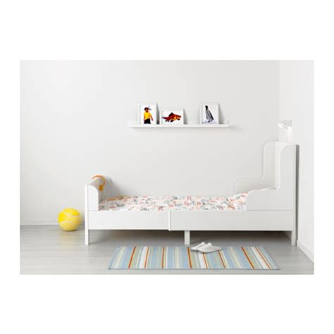 Extendable Toddler Bed by Ikea Trofast Extendable Toddler Bed Nazarm