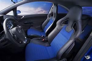 Opel Corsa Avis : essai opel corsa opc elle enfile le bleu de chauffe ~ Gottalentnigeria.com Avis de Voitures
