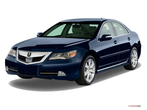 acura rl prices reviews listings  sale