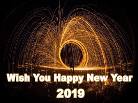 Happy New Year Greetings 2019 Archives • Happy New Year