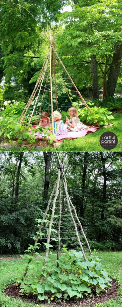 Diy Vertical Garden Cheap by 20 Cheap And Easy Diy Trellis Vertical Garden Structures