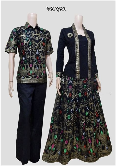 jas remaja model batik muslim holidays oo