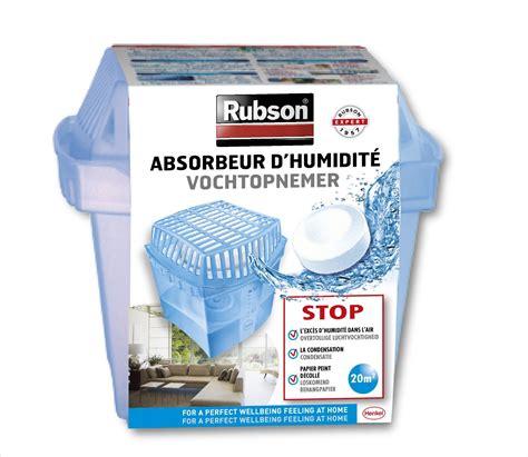 absorbeur d humidité le test complet sur l absorbeur d humidit 233 rubson 1852173