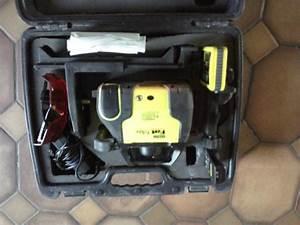 Niveau Laser Rotatif Stanley : niveau laser rotatif automatique stanley rl 350 gl 600 ~ Premium-room.com Idées de Décoration