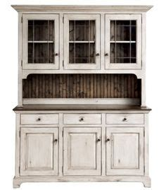 kitchen cabinet racks country cottage oak and painted large dresser 2702