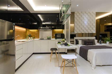 10 Small Apartment Interior Designs In Malaysia