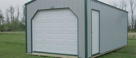 100 tuff shed garage kits build a garage kit