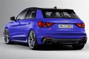 Nouvelle Audi A1 : audi a1 city carver une version allroad pour la ~ Melissatoandfro.com Idées de Décoration