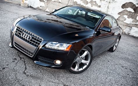 2011 Audi A5 Coupe by 2011 Audi A5 Reviews And Rating Motortrend
