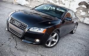 Audi A 5 Coupe : 2011 audi a5 reviews and rating motor trend ~ Medecine-chirurgie-esthetiques.com Avis de Voitures
