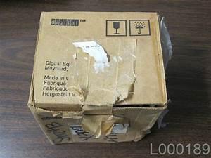 Digital Dec Black Nylon Cartridge La10r