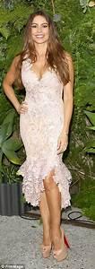 Sofia Vergara is overshadowed by stunning lookalike family ...