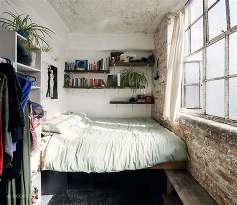 Small Bedroom On Tumblr
