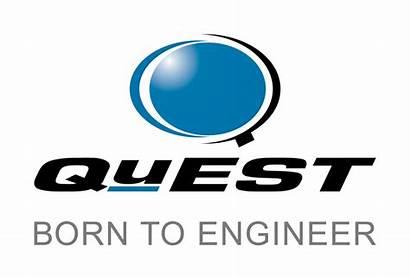 Quest Global Engineering Logos Iot College Transparent