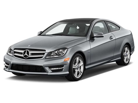 Taxes and fees (title, registration, license, document and transportation fees) are not included. Image: 2013 Mercedes-Benz C Class 2-door Coupe C250 RWD Angular Front Exterior View, size: 1024 ...