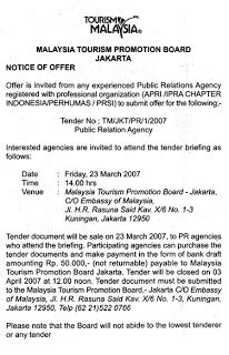 contoh offer letter bahasa malaysia a doctor s