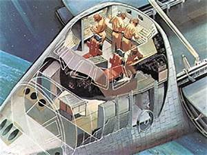 Space Shuttle Crew Compartment Remains (page 2) - Pics ...