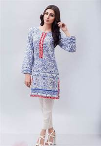Latest kurti designs for girls 2017