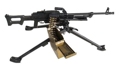 Arsenal AD AR-M1 Assault Rifle - Bulgaria