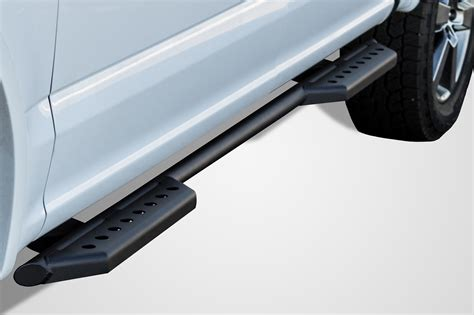 Buy Ford F 150/Super Duty SuperCrew Stealth Side Steps