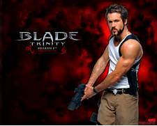 Blade Trinity Wallpapers  Blade Trinity Dracula Actor